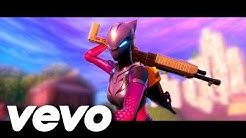 PUMPGUN (Official Music Video) | Fortnite Song - Raphey