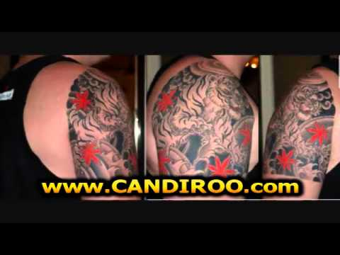 tattoo auf der schulter schulter tattoos youtube. Black Bedroom Furniture Sets. Home Design Ideas