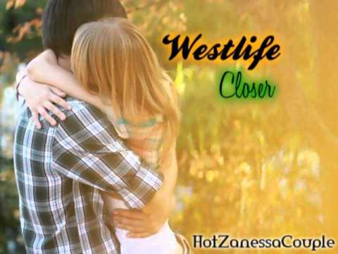 Westlife - Closer (with lyrics) mp3