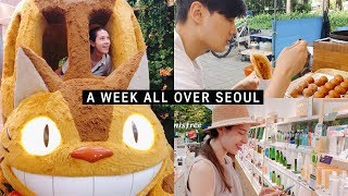 Support us on PATREON: https://www.patreon.com/2hearts1seoul □ FACE...