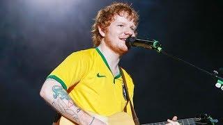 Show Do Ed Sheeran Allianz Parque - S o Paulo Brasil - 13.02.2019.mp3
