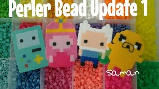 Video All my Perler Bead Designs so Far (Adventure Time, Pokemon, and Mario) download MP3, 3GP, MP4, WEBM, AVI, FLV Juli 2018
