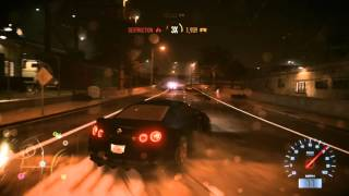 Need For Speed: Funny Clips #3 Don