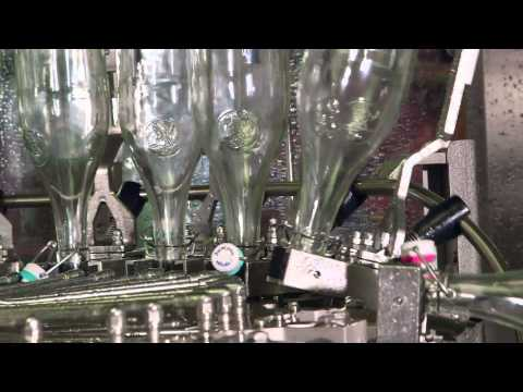 Auvergnat Cola (Audebert) - Complete Swing Stopper production line