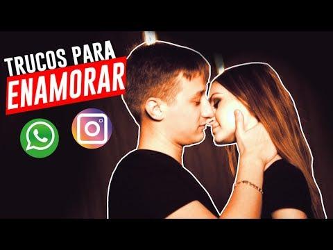 Trucos Psicológicos Para Enamorar Por Whatsapp, Instagram O Twitter | La Psicología Del Atracción 7