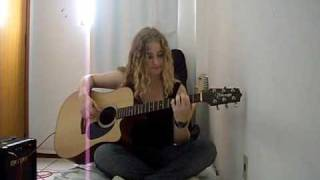 Goodbye blue sky (Fingerstyle) (Pink Floyd)