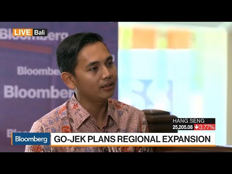 Go-Pay CEO on Business Strategy, Ambitions in Vietnam, Industry Outlook
