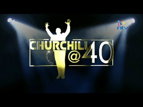 Churchill at 40 edition
