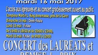 Baixar 11th Adilia Alieva International Piano Competition. Palais des Nations
