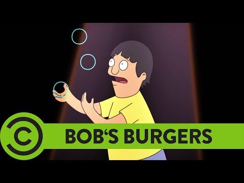 Bob's Burgers Season 5: Making Sweet Sweet Music