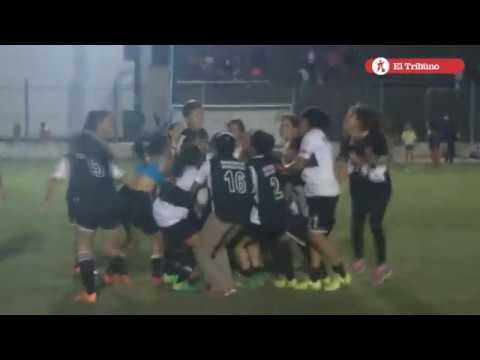 """Liga Jujeña """"Copa Tribuno"""" - Cuyaya derrotó por penales a Los Perales"""