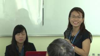 DHEC   DynEd English for post secondary education   YouTube 1080p