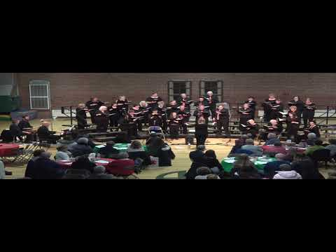 I Wish You Christmas (John Rutter)