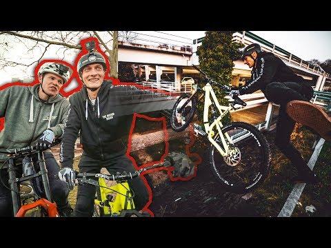 STREET MTB in BIELEFELD + Rose Bikes Signing Session mit @Marc Diekmann