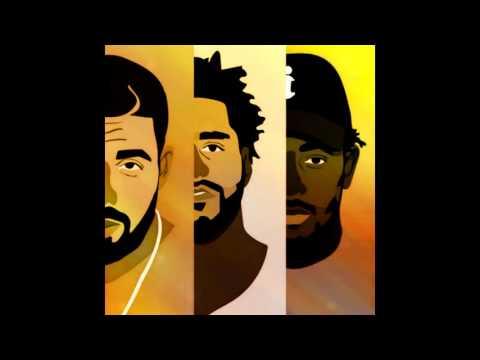 (NEW) J.Cole & Kendrick Lamar Ft. Drake (Reminiscing Mixtape) - Extraordinary