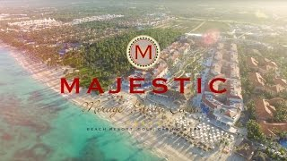 Majestic Mirage Resort Punta Cana