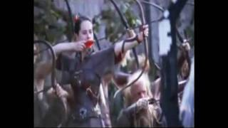 Anna Popplewell - Please Don't Stop The Rain* Thumbnail
