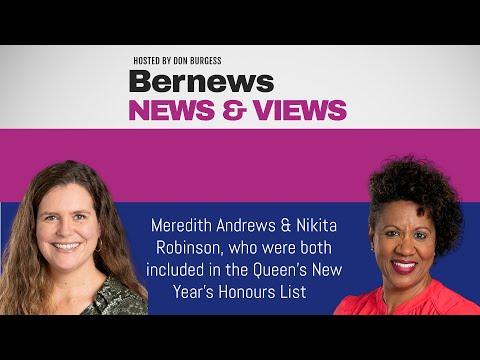 BNV with Meredith Andrews & Nikita Robinson, Jan 12 2021