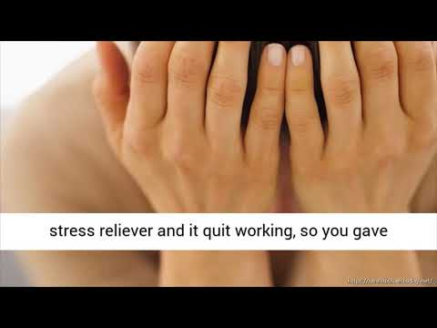 Tackling Stress Requires a Varied Approach