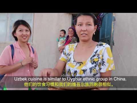 Travel Flip-Flops - Visiting Uzbekistan (Episode 3)
