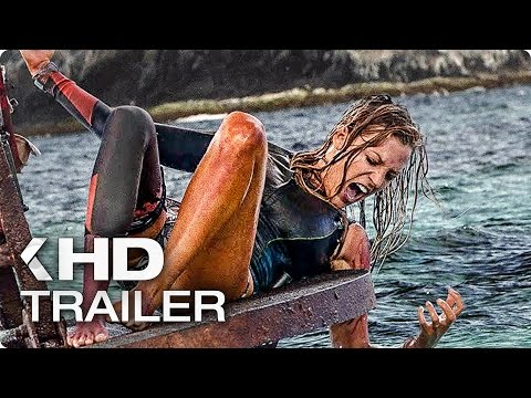 THE SHALLOWS Trailer (2016)