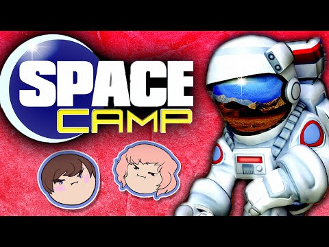 Space Camp - Grumpcade (Ft. Commander Holly)