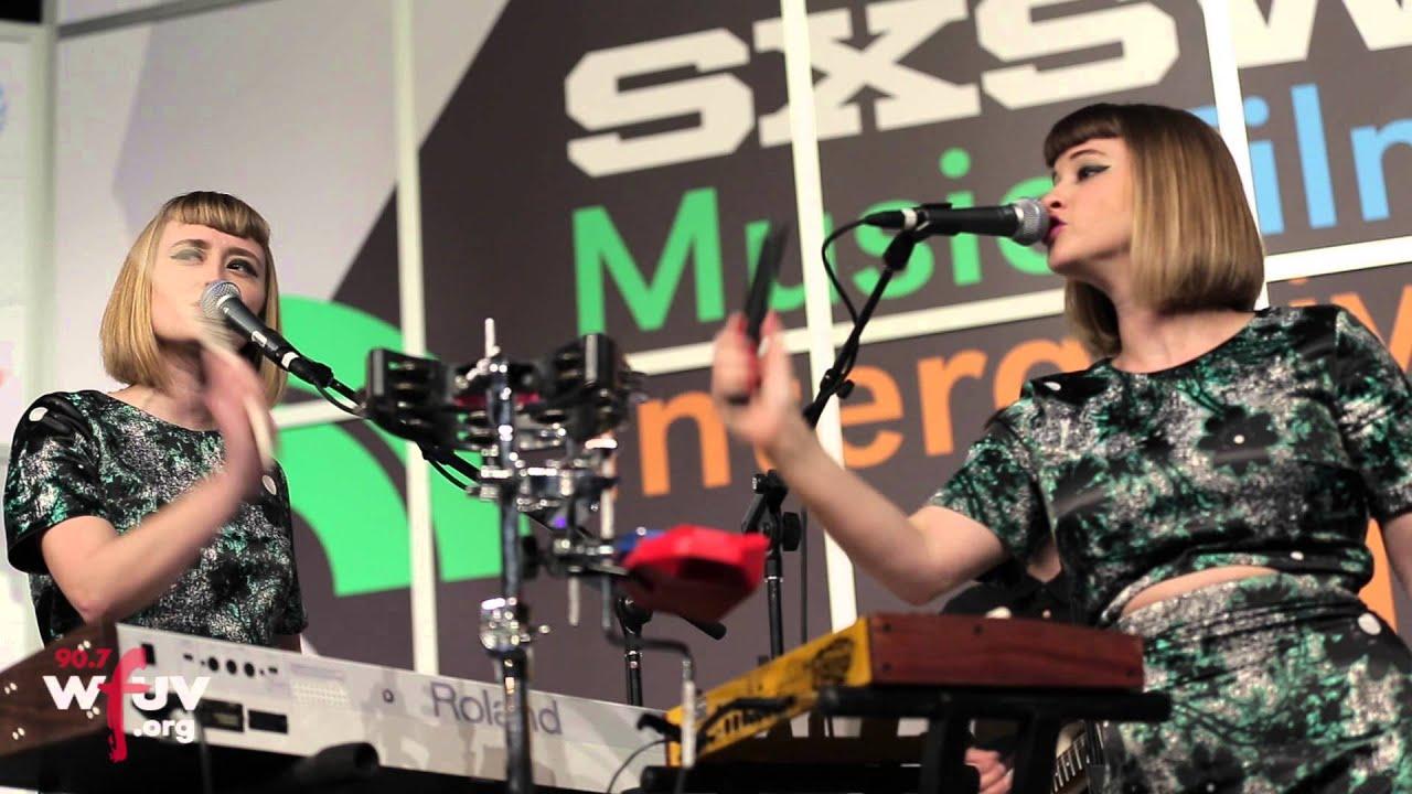 lucius-genevieve-live-from-public-radio-rocks-at-sxsw-2014-wfuv-public-radio