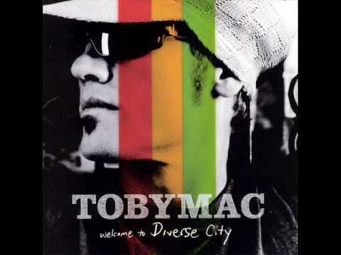 Catchafire Whoopsi Daisy-Toby Mac