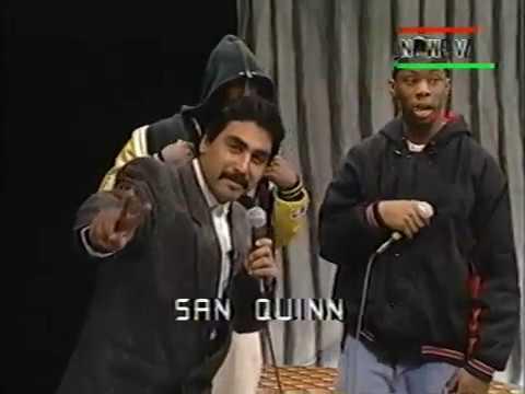 San Quinn & JT the Bigga Figga