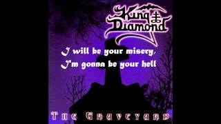Watch King Diamond Digging Graves video