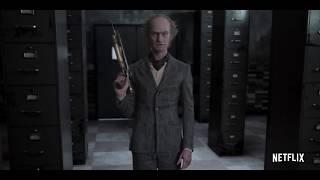 Лемони Сникет  33 несчастья 2 сезон — Русский трейлер #2 Озвучка, 2018
