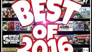 BEST OF 2016 - SANI UND RITSCHI