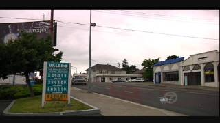 The Surveillance State - Street Cameras in Vallejo California - ABC7 News