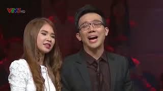 Khởi My siêu hài hước cùng Trấn Thành tại Ai Thông Minh Hơn HS Lớp 5 [Full HD]