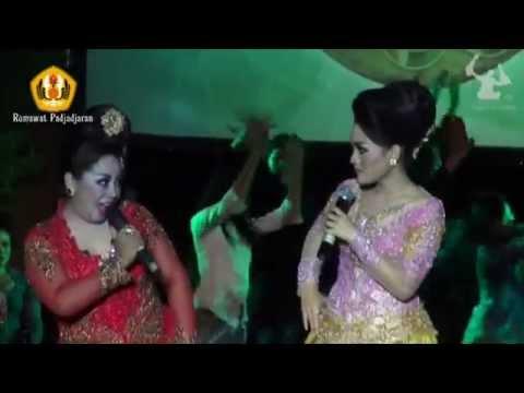 Duet Heboh Bungsu Bandung Feat RIta Tila ( Surabi Haneut )
