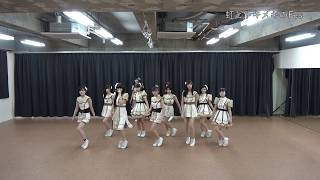 【公式】アイドルカレッジ「52.虹とトキメキのFes」【2019】