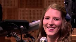Villanova Piccolo Girl  Sits In With The Roots