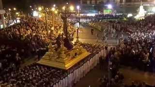 Procesión de La Legión en Málaga Semana Santa 2014 thumbnail