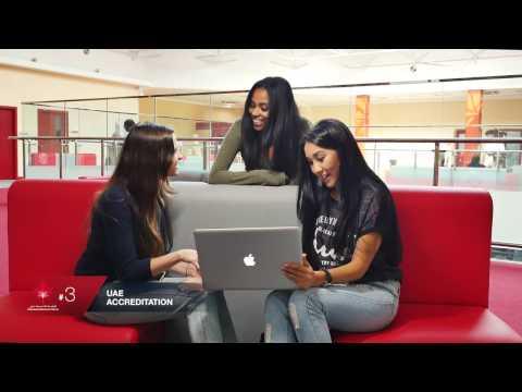 10 reasons to choose Canadian University Dubai