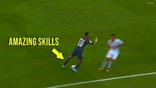 Neymar jr ► impossible to stop ● 2018