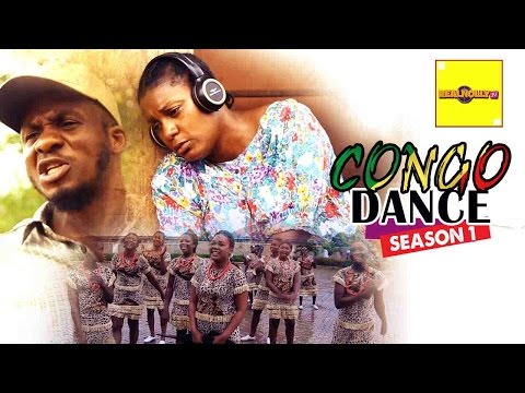 Latest 2016 Nigerian Nollywood Movies - Congo Dance 1