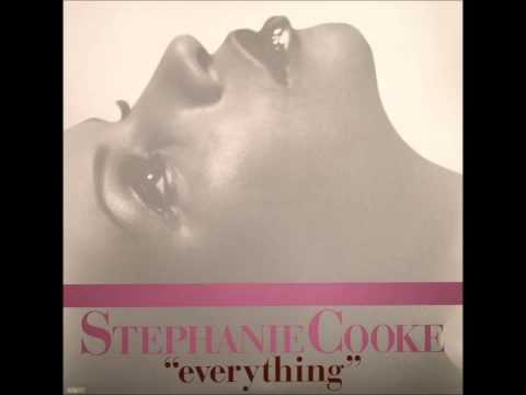 Stephanie Cooke - Mind, Body & Soul (Album Edit)