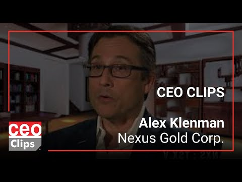 3 High-Potential Gold Properties in Burkina Faso - Nexus Gold Corp.