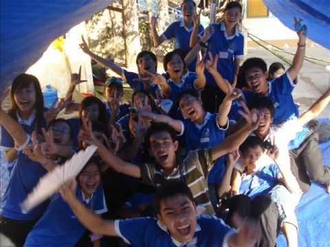 12B4 Phan Ngọc Hiển 2008-2010