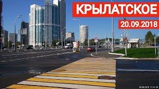 видео Крылатское.ру | Новости | Организаторы фестиваля «Круг света» рассказали, откуда взялись билеты и кто их продает