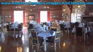 Nova Scotia Pictou Lodge Atlantic Canada Cottages and Hotel