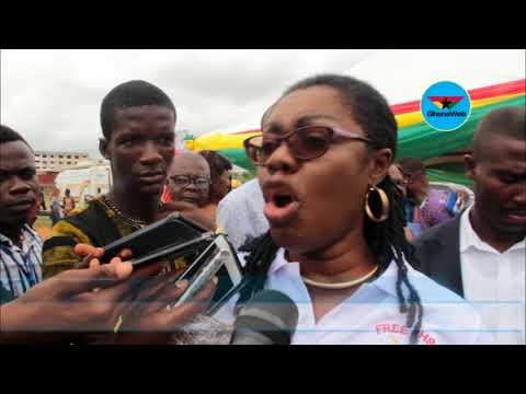 Critics of Free SHS will be shamed – Ursula Owusu Ekuful