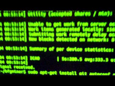 Mining software - Litecoin Wiki