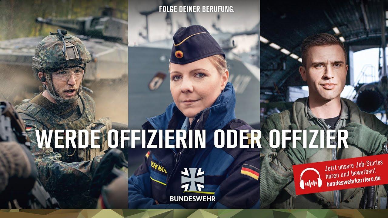 Karriere Bei Der Bundeswehr 10
