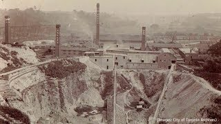 Evergreen Brick Works: A Story of Change